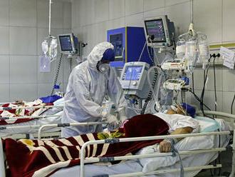 Rusko hlási najvyšší denný počet obetí covidu od začiatku pandémie