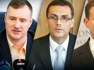 Prokurátor ÚŠP podal na súd obžalobu za pripravované vraždy Žilinku, Šufliarskeho a Lipšica