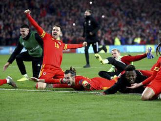 Wales sa v kľúčových zápasoch kvalifikácie MS 2022 bude musieť zaobísť bez svojho kapitána